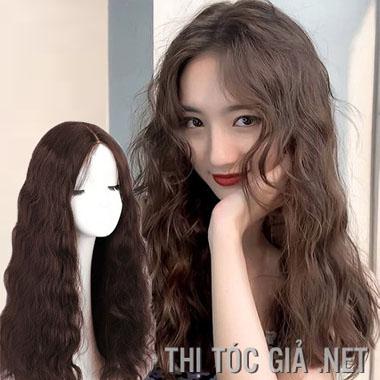 Tóc Giả nữ dài